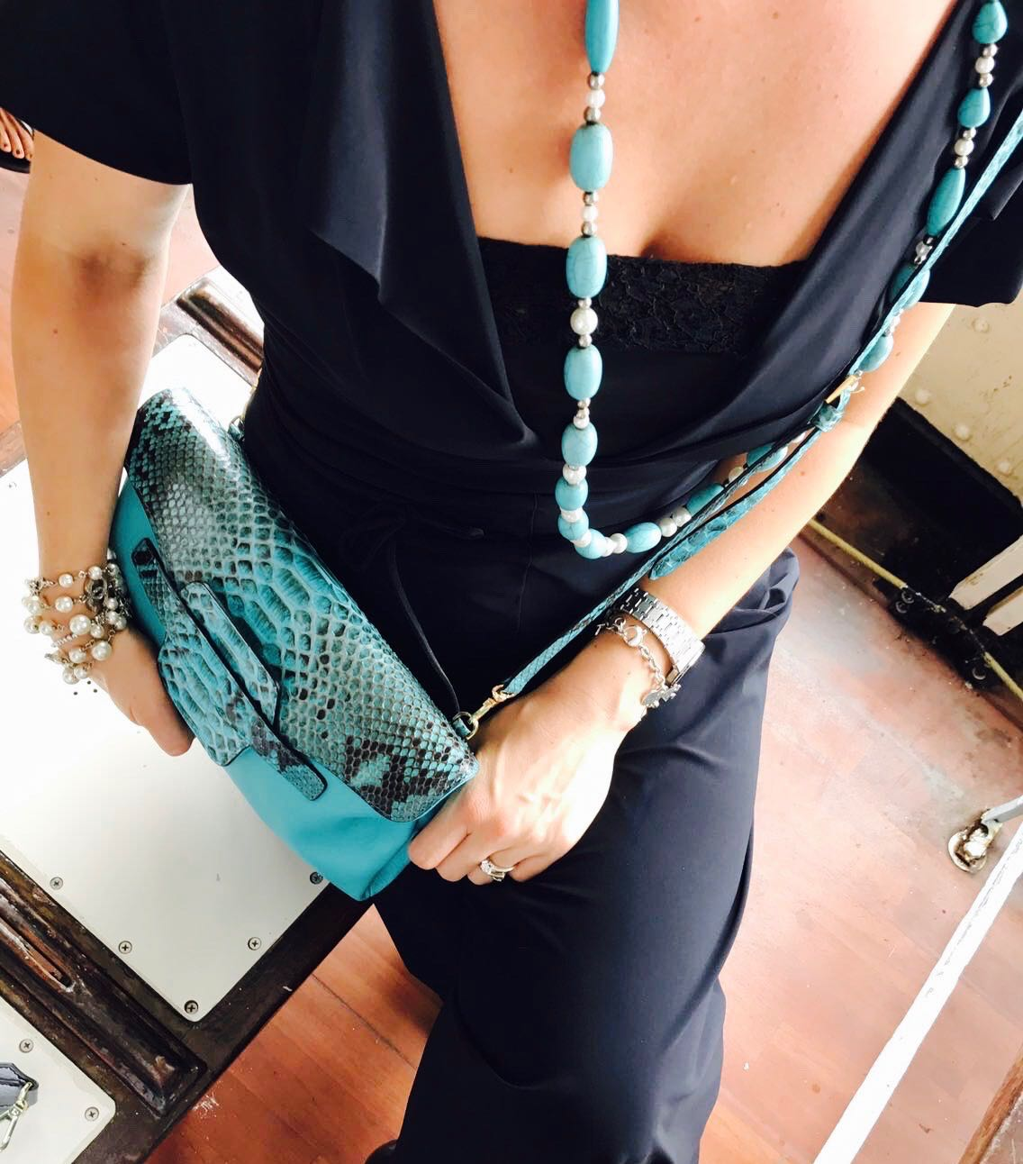 Colour obsession – Turquoise..whatever..whenever