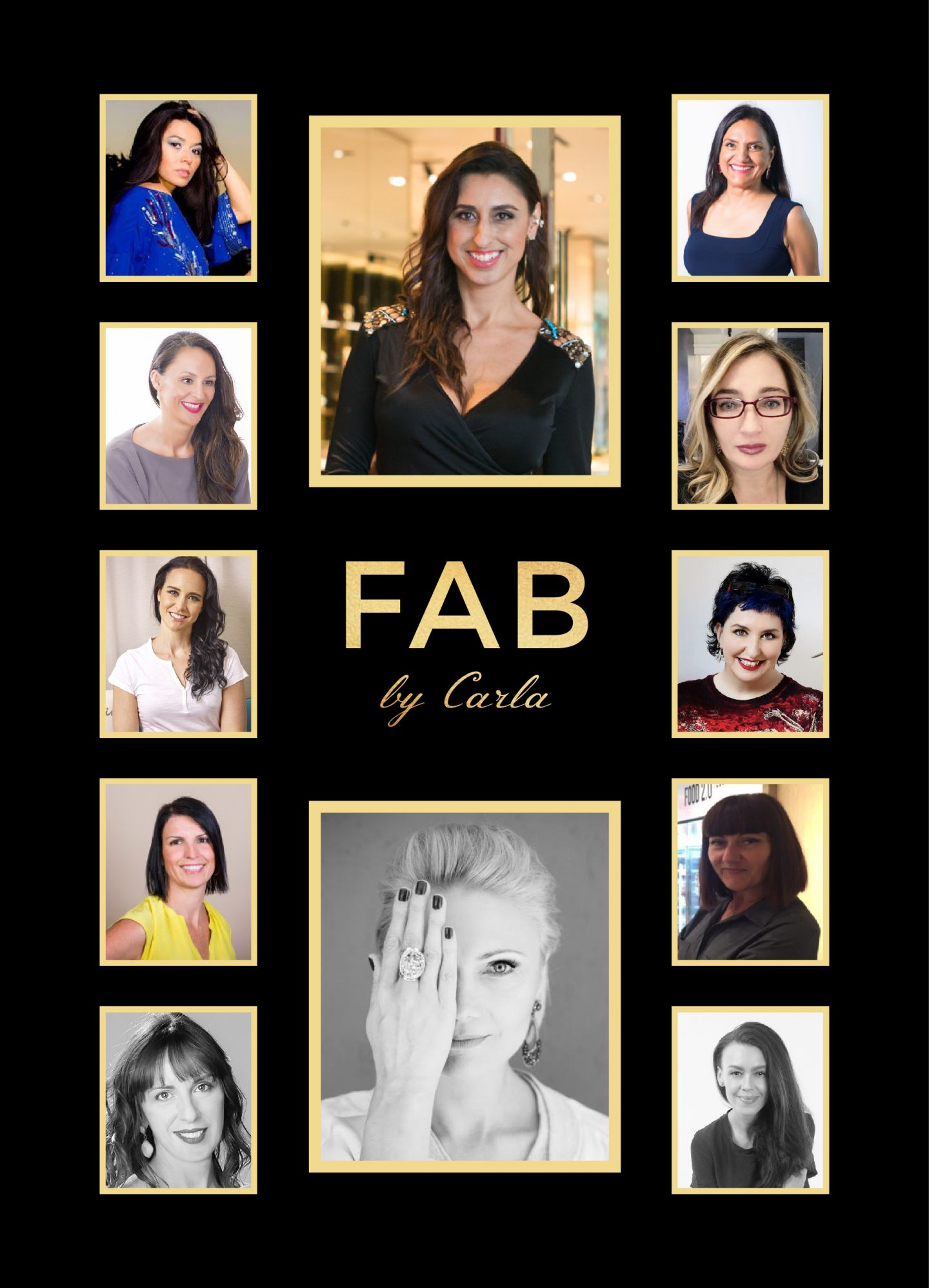 FaB for Fabulous and Busy