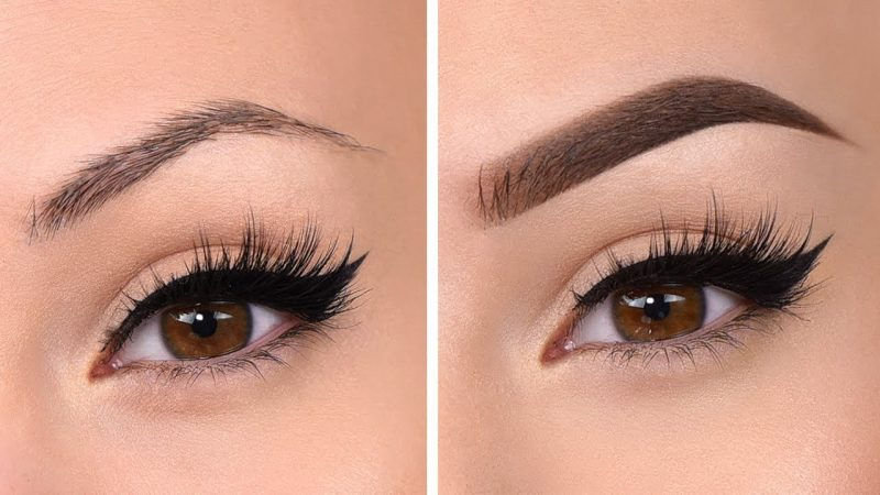 Dreaming of having effortlessly perfect eyebrows?